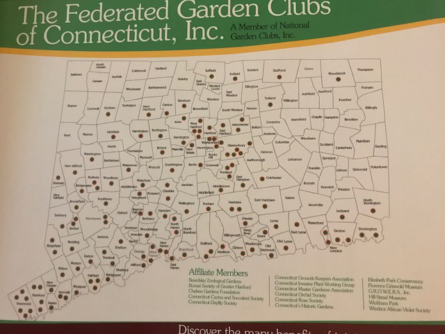 federated garden clubs